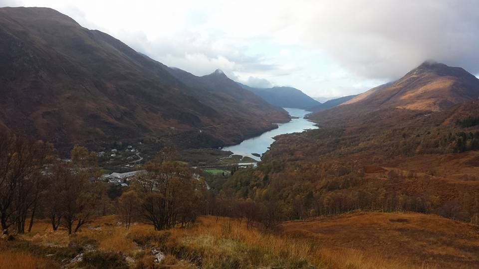 Kinlochleven - Loch Leven - Susan Black Photo