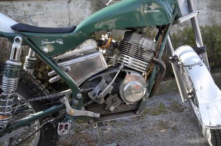 Moto Guzzi 11