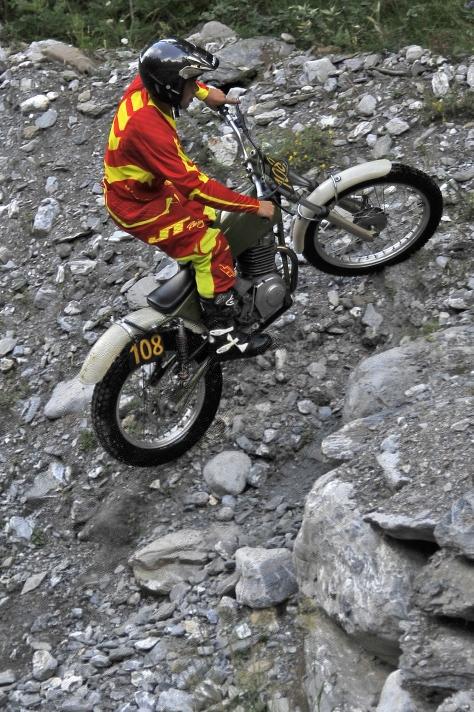 Moto guzzi Test -20