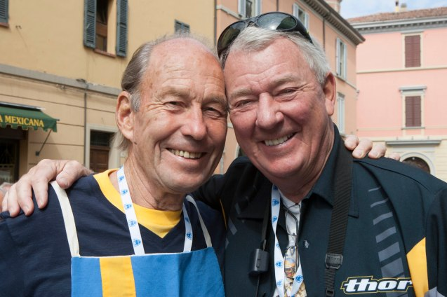 Rolf Tibblin - Torsten Hallman - 2012 - JN