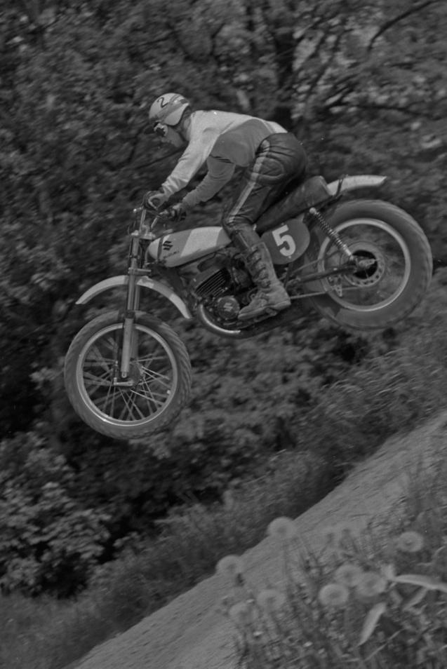Sylvain Geboers - Suzuki - JN.1259
