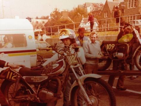 1978 SSDT - Debbie