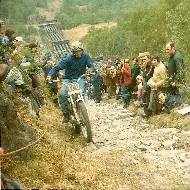 Colin Dommett - Ossa - Ssdt 1974 - Pipeline