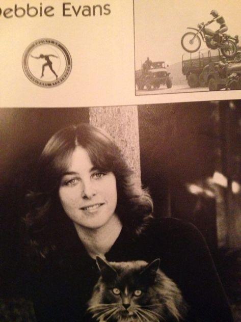 Debbie Evans - photo - Michael Vendrel