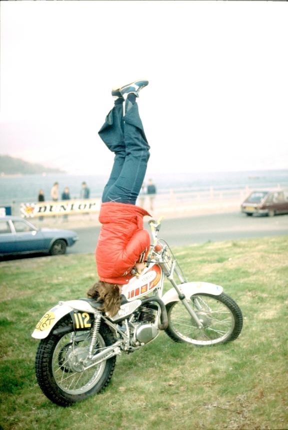 Evans Debbie 1978 3