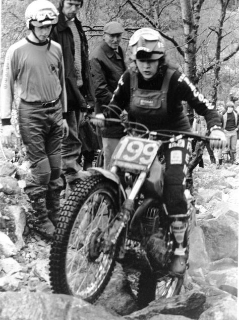 Lisa Jones 1981