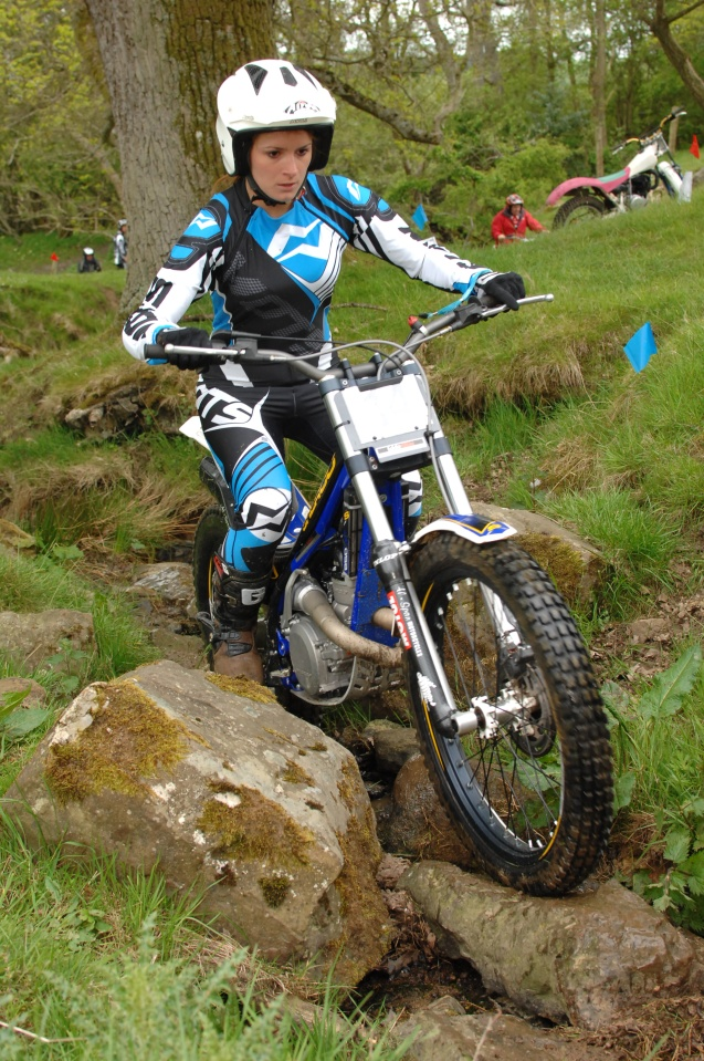 Vicky Holmes