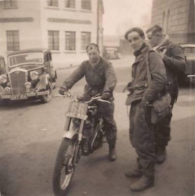 1950 Scottish G L Millar