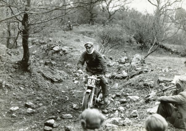 1952 - B H M Viney