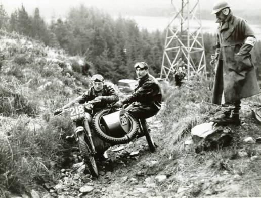 1957 SSDT Sam Seston SC