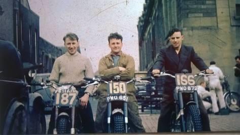1958 - SSDT