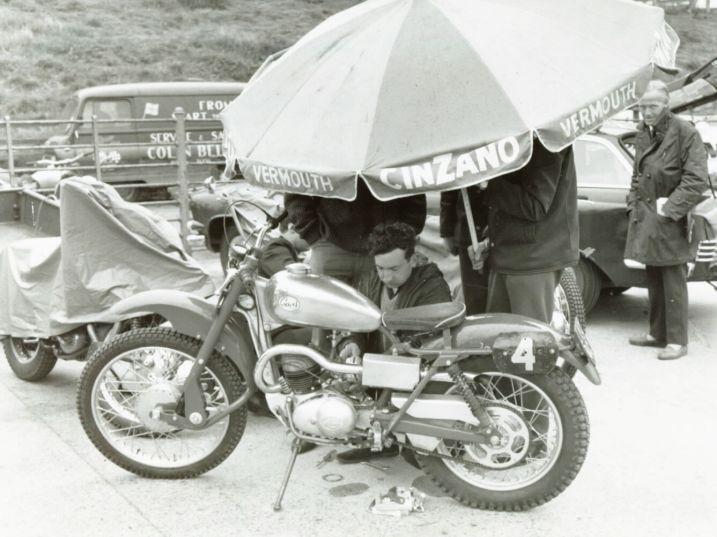 1965 Allie Cameron