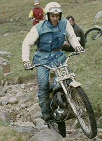 1974 Vesty