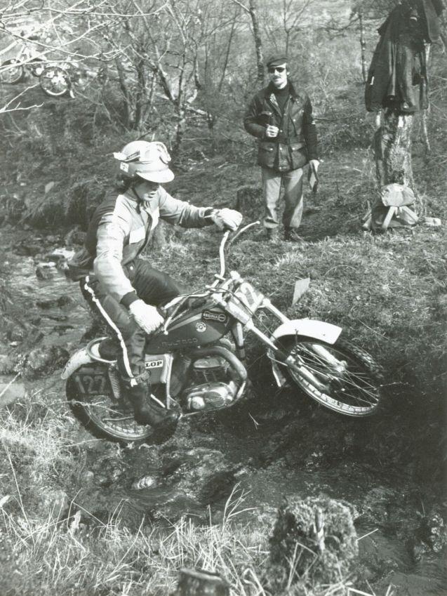 1977 Schreiber SSDT
