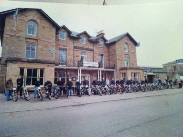 2011 - National Hotel - Dingwall - SSDT2