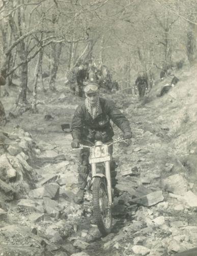 Hugh Macdonald 1959SSDT Bay Hill