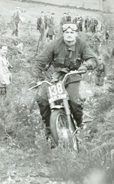 J Duncan 1958
