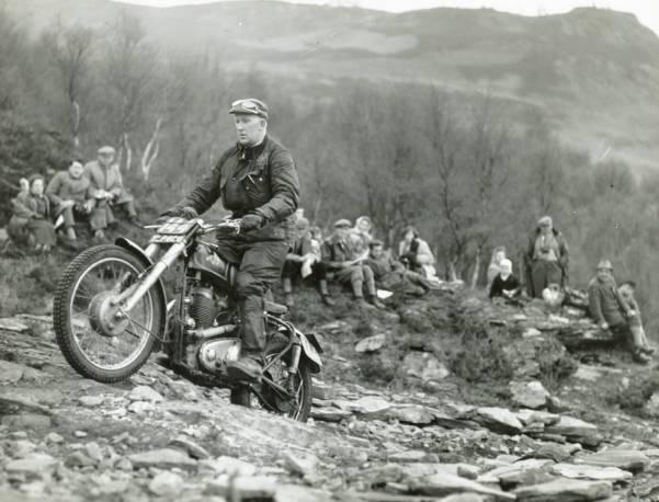 Jackson 1957 SSDT Kinlochrannoch
