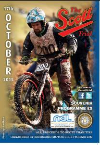 Scott 2015 Front cover