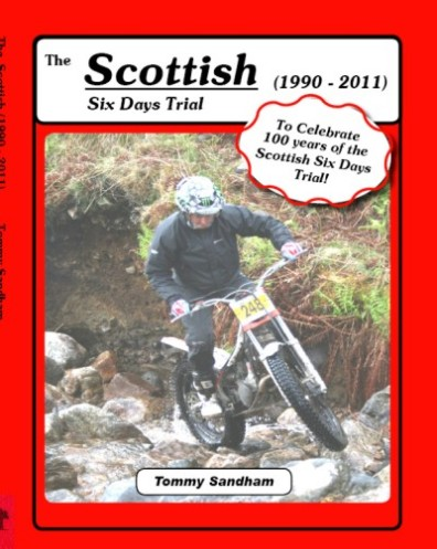 Scottish TDS3