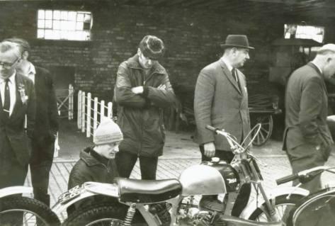 SSDT 1970 - Maiditz