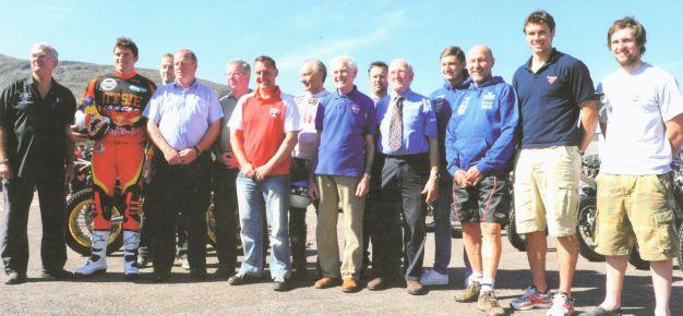 SSDT Winners - 2011