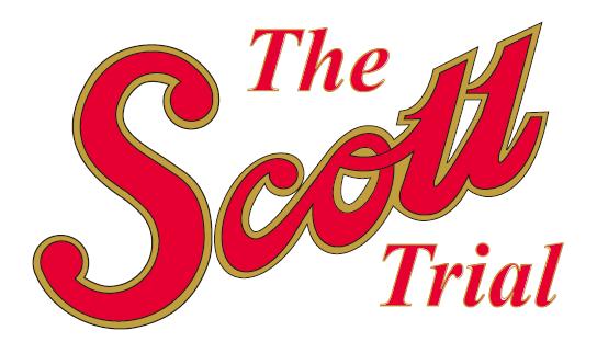 Scott Trial Logo