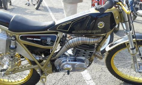 50 Anniv - Puma Racing