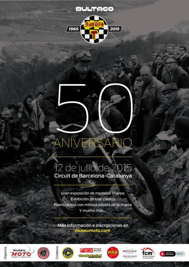 50 years - Motocat