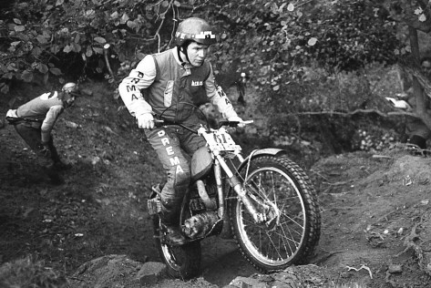 Alan Lampkin