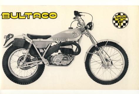 Bultaco151