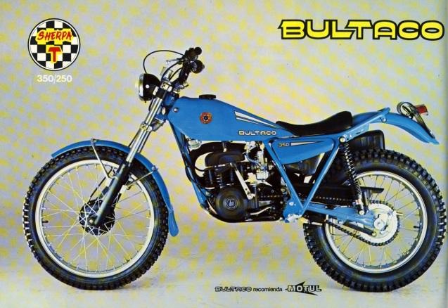 Bultaco199 -198