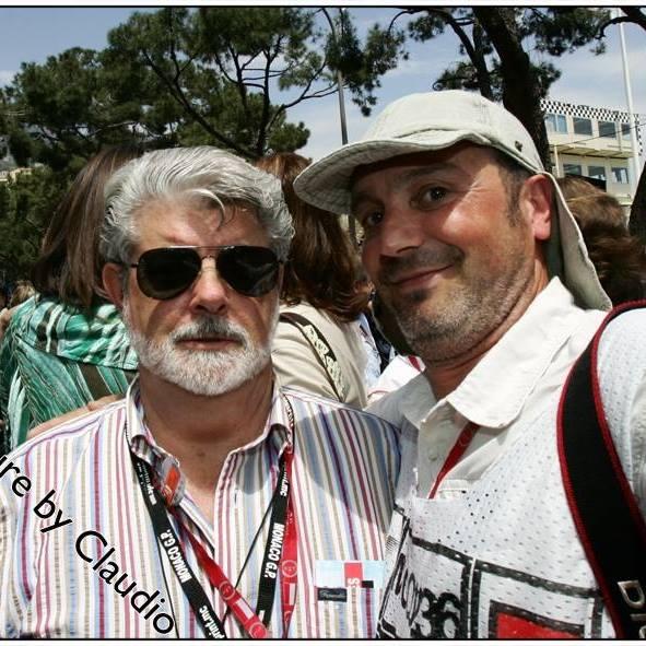 Claudio - George Lucas - CP