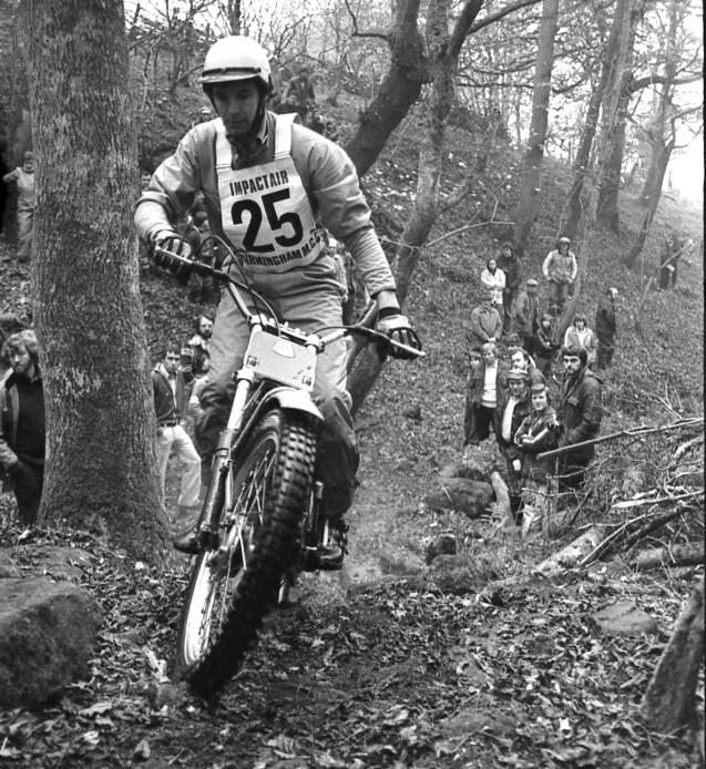 Geoff Chandler