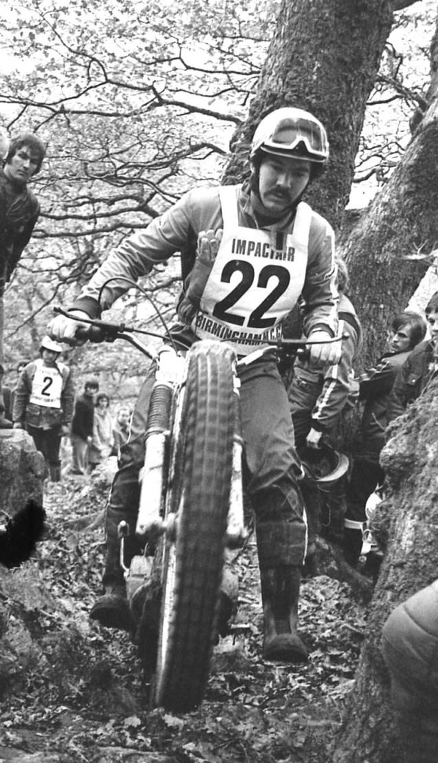 Mark Kemp