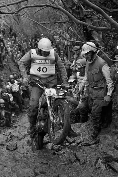 Martin Lampkin World 1975