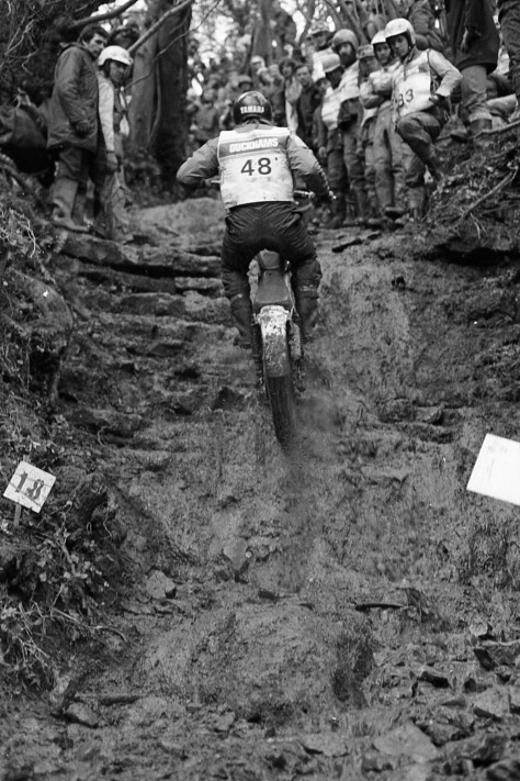 Mick Andrews World 1975