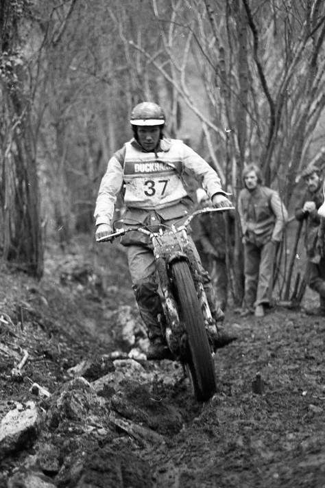 Rob Edwards World 1975