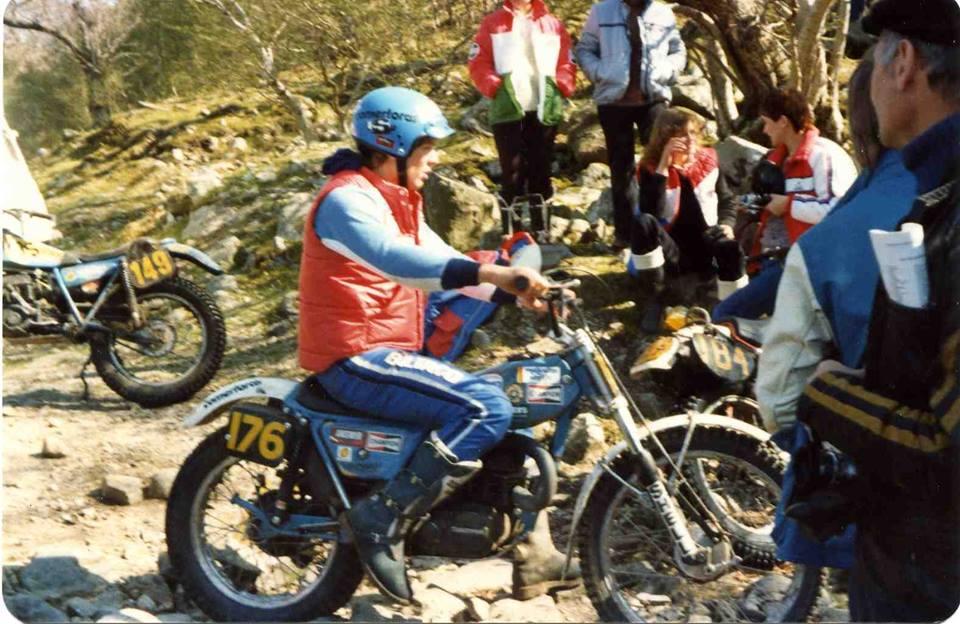 Schreiber 1979 SSDT - BH