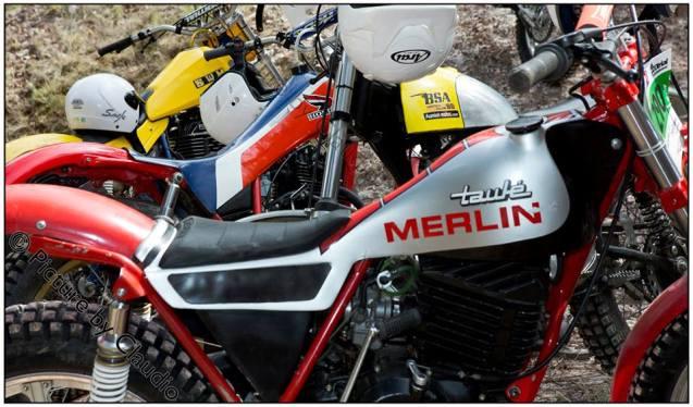 Various bikes - Claudio Picture