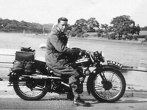 Arthur Alan Lampkin 1936