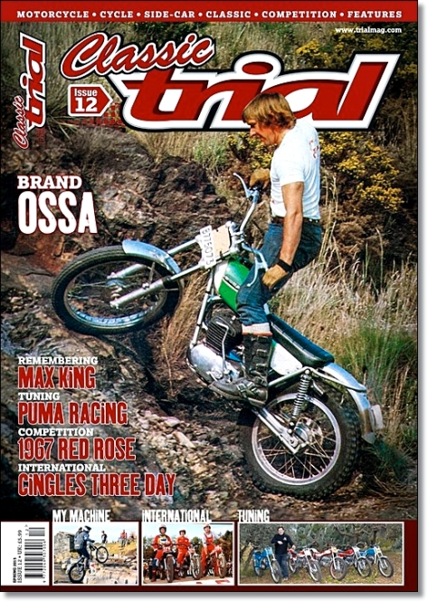 Classic Trial Magazine Issue 12.indd