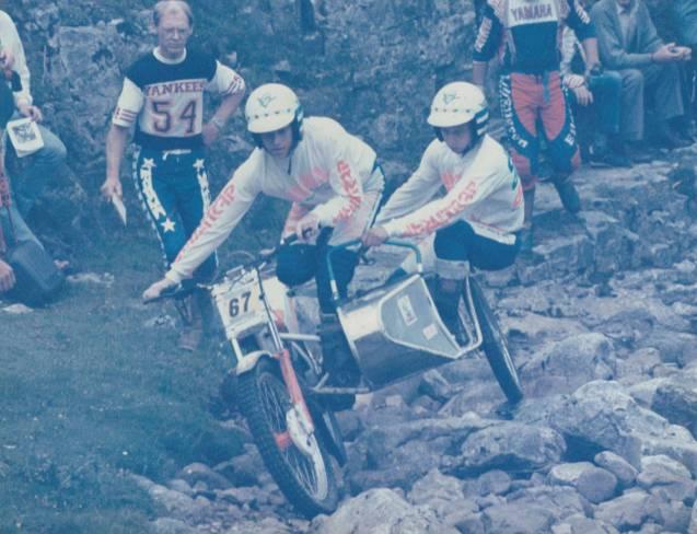 GF Smith 1988