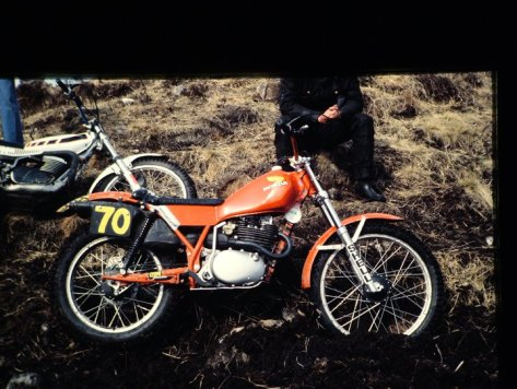 Rob Shep Honda