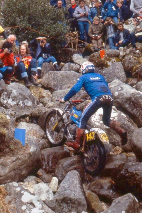 Yrjo Vesterinen'83 Lagnaha