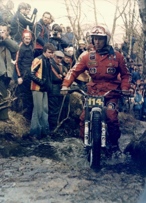 1979 Malcolm Rathmell (Montesa)