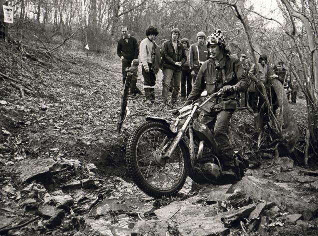 EK 1 British Experts 1971 - not sure the year is correect