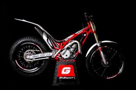 Gas Gas Racing 300 2016