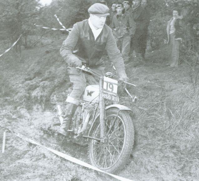 1950 Scottish Experts - Bathgate