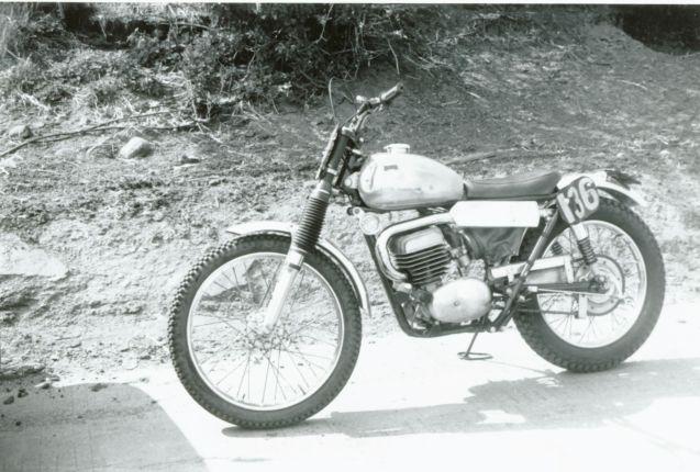 1966 - SSDT - Mick Wilkinson - James